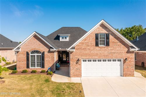 Photo of 509 Becky Anne Drive, Winterville, NC 28590 (MLS # 100268604)