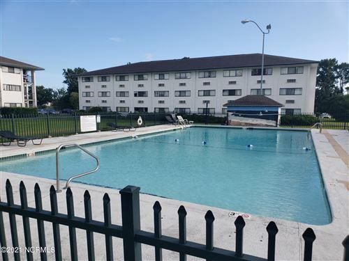 Tiny photo for 454 Racine Drive #E-209, Wilmington, NC 28403 (MLS # 100286604)