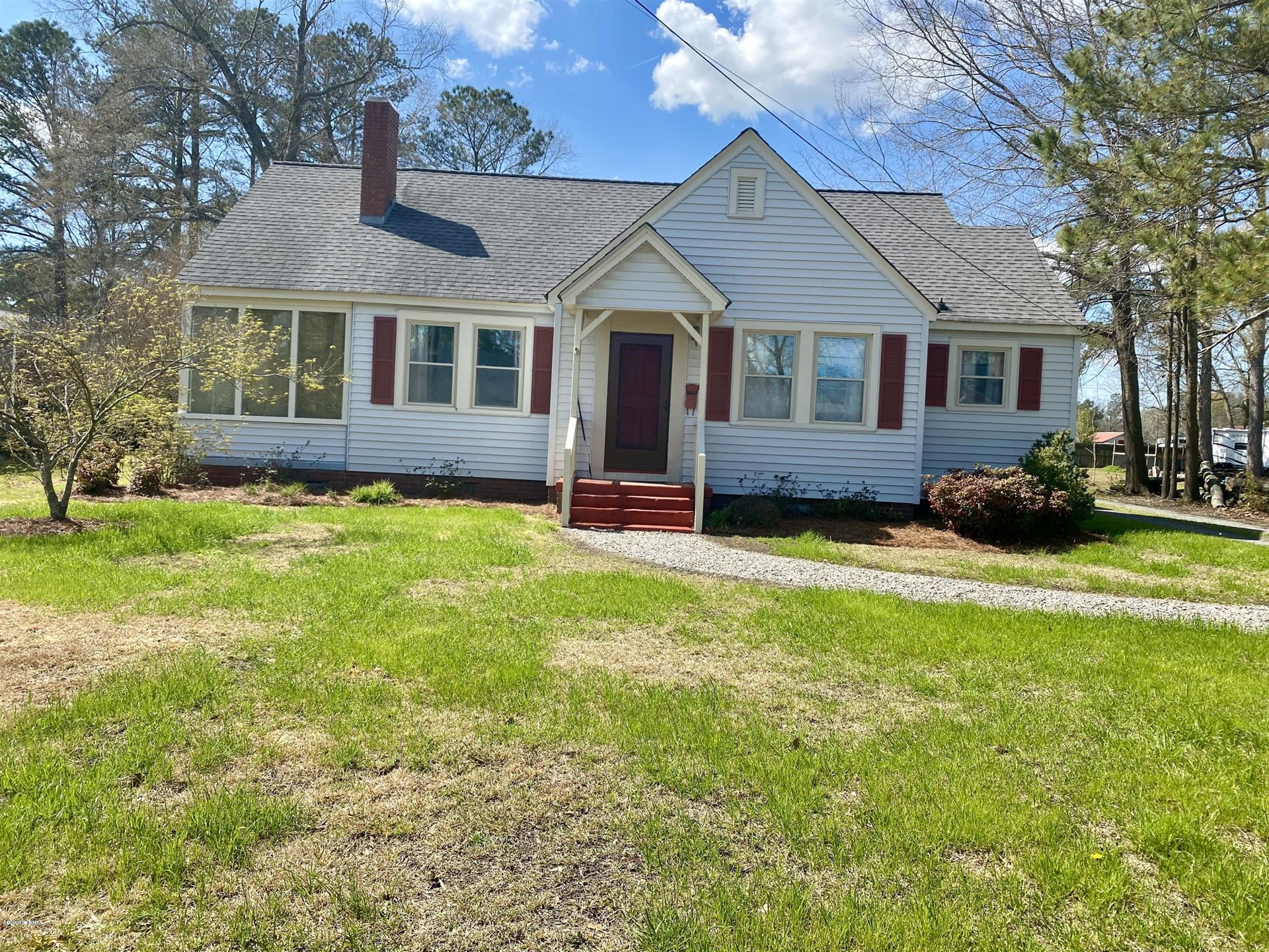 414 S Raleigh Street, Wallace, NC 28466 - #: 100209604