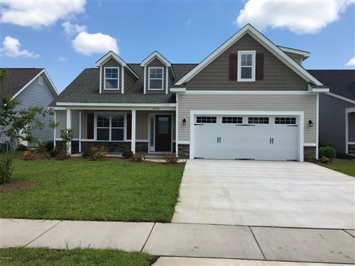 Photo of 3872 Stone Harbor Place, Leland, NC 28451 (MLS # 100192605)