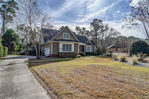 Photo of 6229 Richard Bradley Drive, Wilmington, NC 28409 (MLS # 100205605)