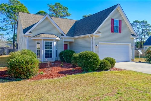 Photo of 4742 Halyard Road SE, Southport, NC 28461 (MLS # 100206605)