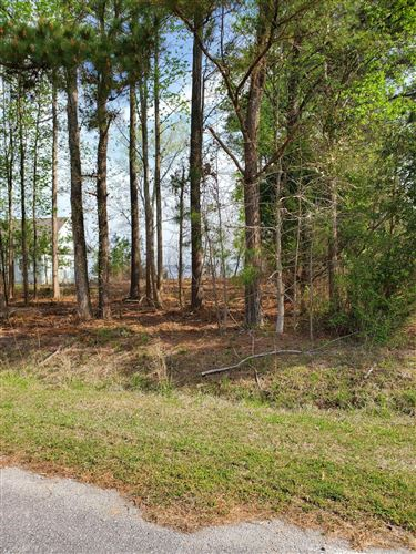 Photo of Lot 4 State Rd 1122 Road, Chocowinity, NC 27817 (MLS # 100216605)
