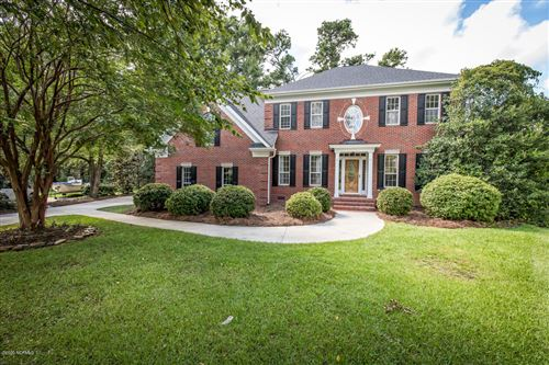 Photo of 106 Oxmoor Place, Wilmington, NC 28403 (MLS # 100229605)