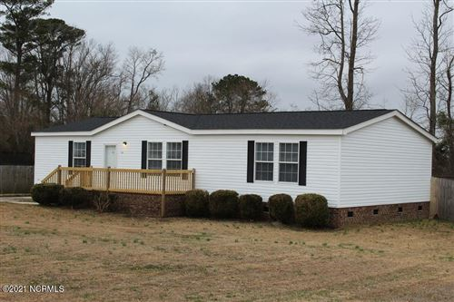 Photo of 209 Busch Drive, Richlands, NC 28574 (MLS # 100256605)
