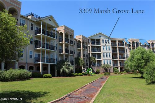 Photo of 3100 Marsh Grove Lane #Unit 3309, Southport, NC 28461 (MLS # 100259605)
