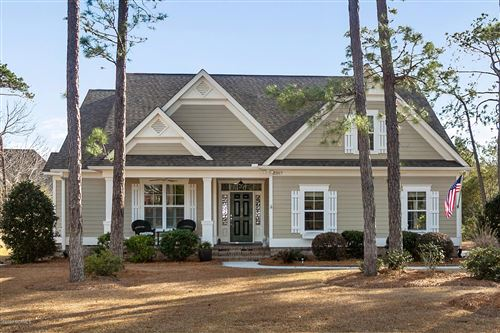 Photo of 2357 St James Drive SE, Southport, NC 28461 (MLS # 100204606)