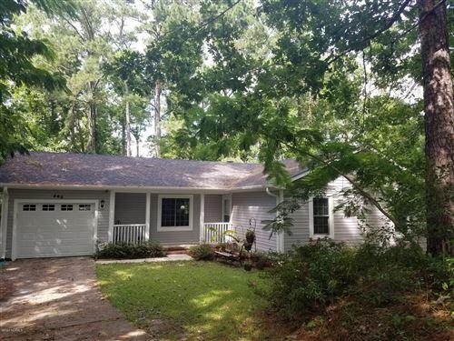 Photo of 505 Mark Lane, Jacksonville, NC 28546 (MLS # 100230606)