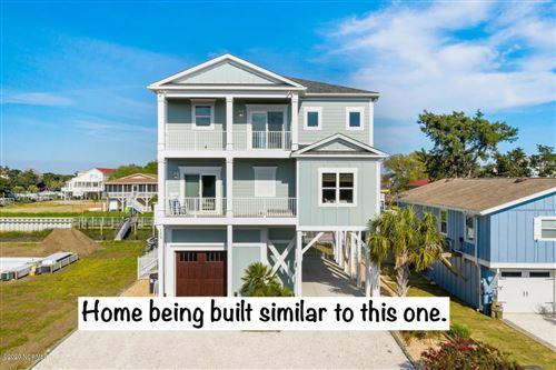 Photo of 114 Tuna Drive, Holden Beach, NC 28462 (MLS # 100245606)