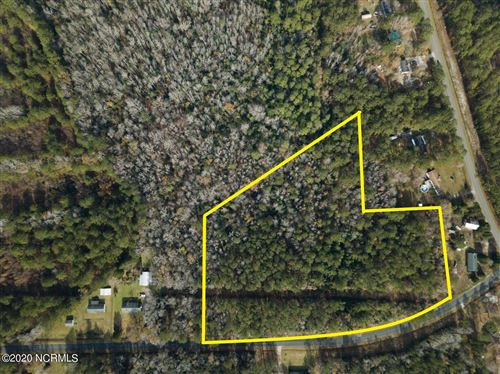 Photo of 7.69ac Borough Road, Currie, NC 28435 (MLS # 100250606)
