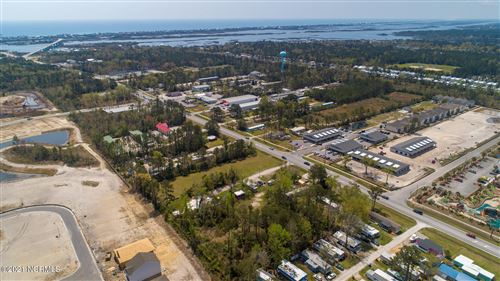 Tiny photo for 13900 Nc 50 Highway, Surf City, NC 28445 (MLS # 100265606)