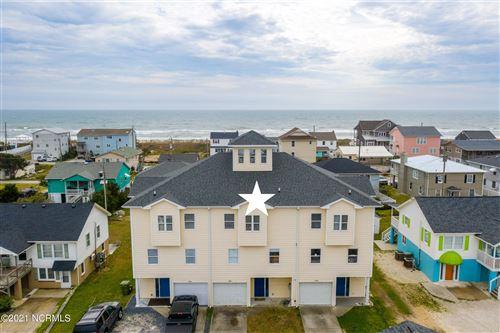 Photo of 202 Dobbs Street #B, Atlantic Beach, NC 28512 (MLS # 100284606)