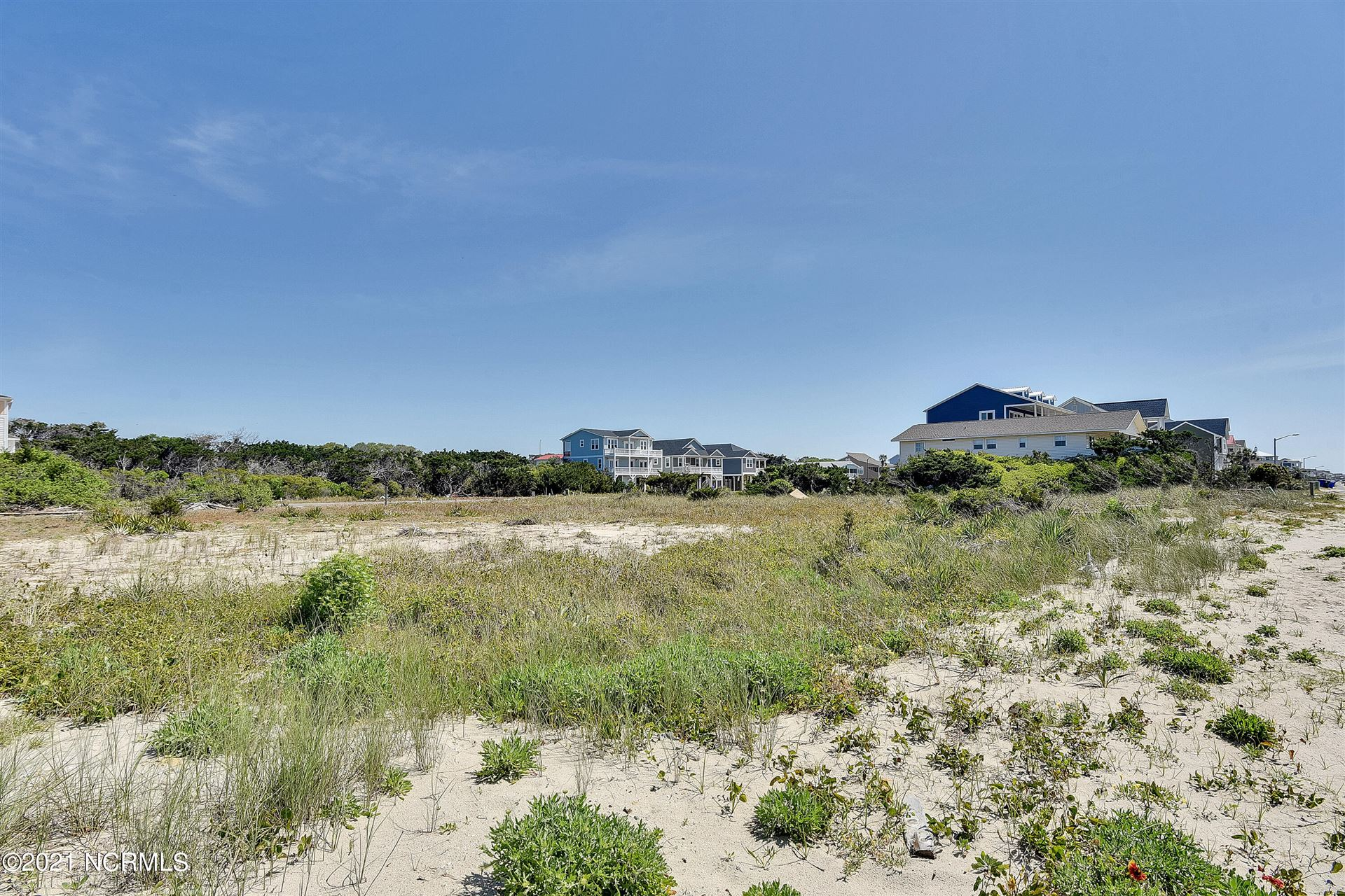 Photo of Oak Island, NC 28465 (MLS # 100285606)