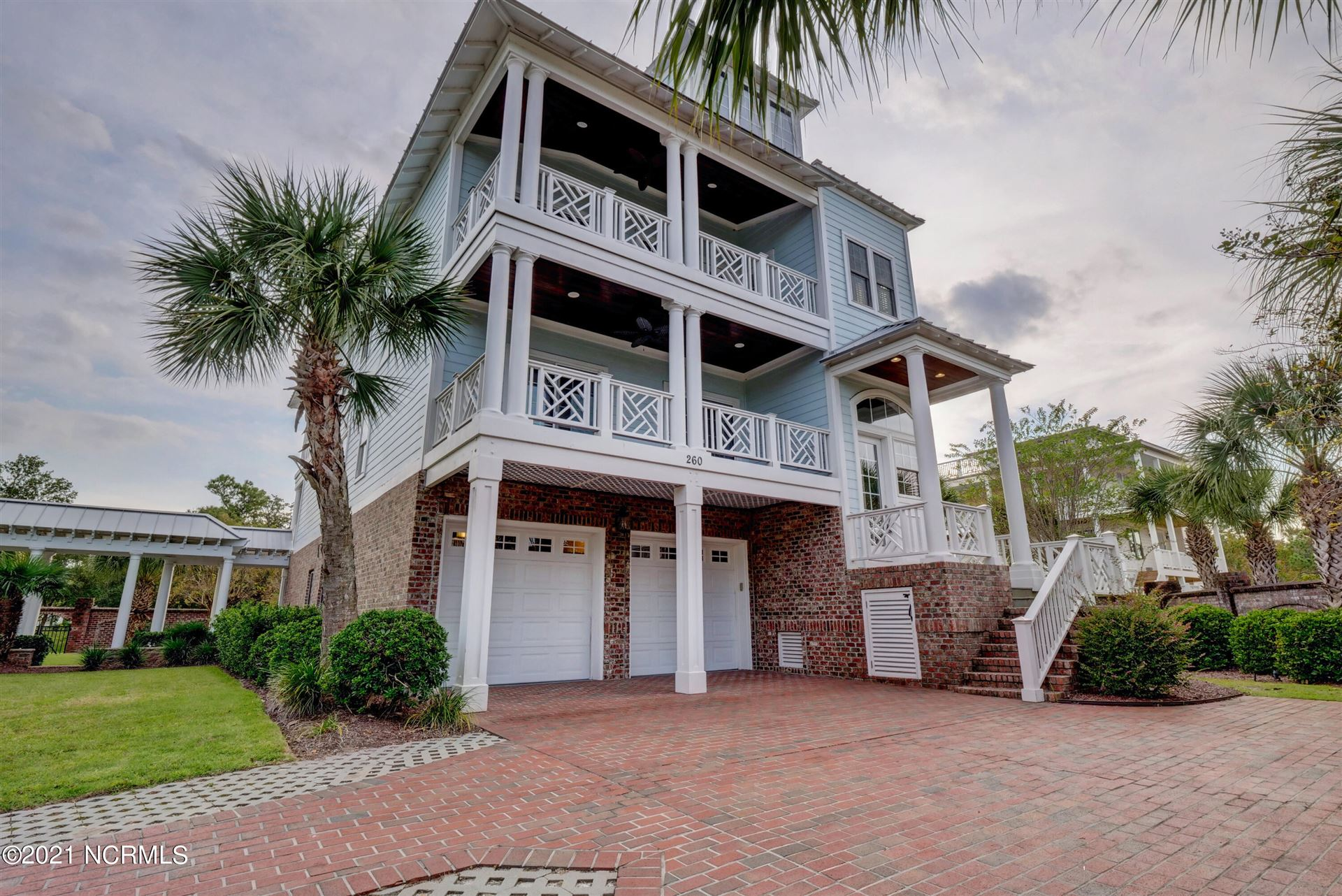 Photo of 260 Shannon Drive, Wilmington, NC 28409 (MLS # 100293606)