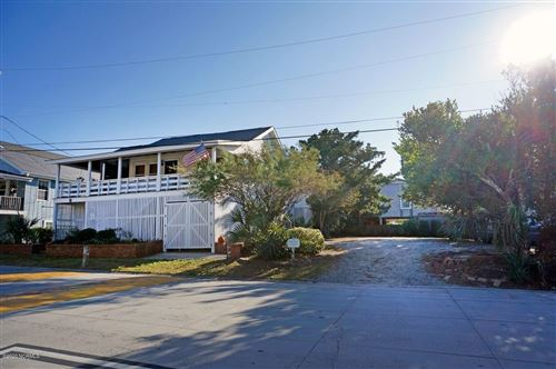 Photo of 8 E Columbia Street, Wrightsville Beach, NC 28480 (MLS # 100244607)