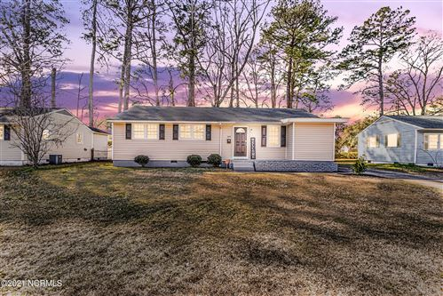 Photo of 509 Oak Lane, Jacksonville, NC 28540 (MLS # 100253607)