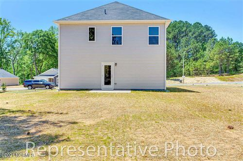 Tiny photo for 202 New Home Place #Lot 2, Holly Ridge, NC 28445 (MLS # 100269607)