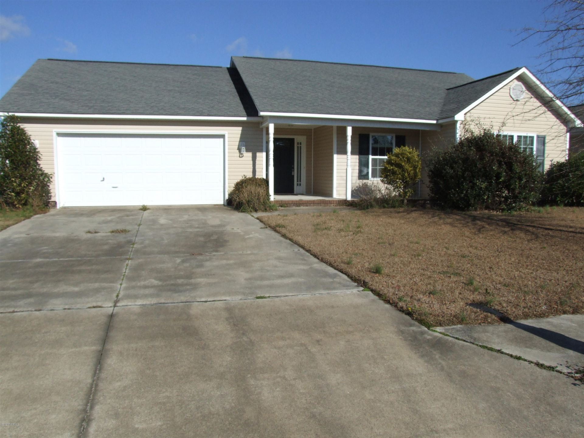 2928 Judge Manly Drive, New Bern, NC 28562 - #: 100201607