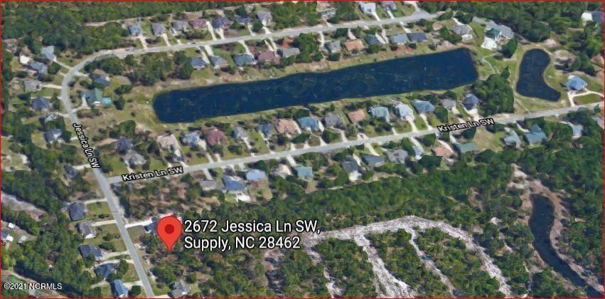 Photo of 2672 Jessica Lane SW, Supply, NC 28462 (MLS # 100234607)