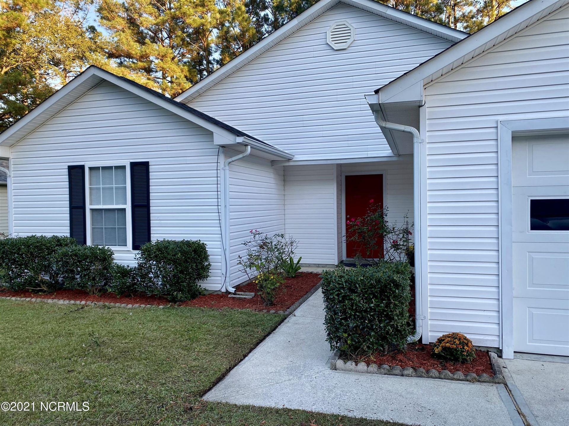 Photo of 1024 Spring Villa Drive, Jacksonville, NC 28540 (MLS # 100295607)