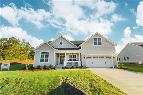 Photo of 6736 Campbells Ridge Drive SE, Leland, NC 28451 (MLS # 100141608)