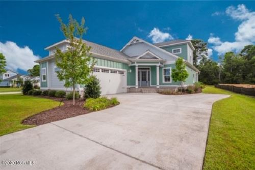 Photo of 952 Fiddlehead Way, Myrtle Beach, SC 29579 (MLS # 100181608)