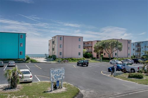 Photo of 2174 New River Inlet Road #289, North Topsail Beach, NC 28460 (MLS # 100211608)