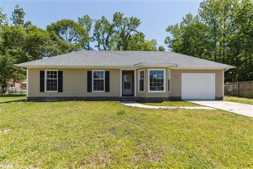 Photo of 247 Bayberry Court, Jacksonville, NC 28540 (MLS # 100217608)