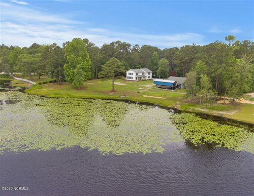 Photo of 104 Clearwater Lane, Richlands, NC 28574 (MLS # 100219608)