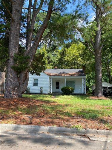 Photo of 307 Harvey Drive, Greenville, NC 27834 (MLS # 100233608)