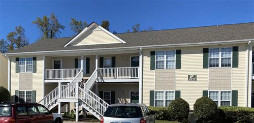 Photo of 4613 Mcclelland Drive #F-102, Wilmington, NC 28405 (MLS # 100246608)