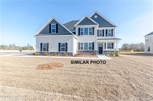 Photo of 460 Water Wagon Trail, Jacksonville, NC 28546 (MLS # 100258608)