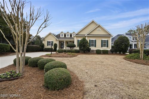 Photo of 6587 Willowbank Place SW, Ocean Isle Beach, NC 28469 (MLS # 100259608)