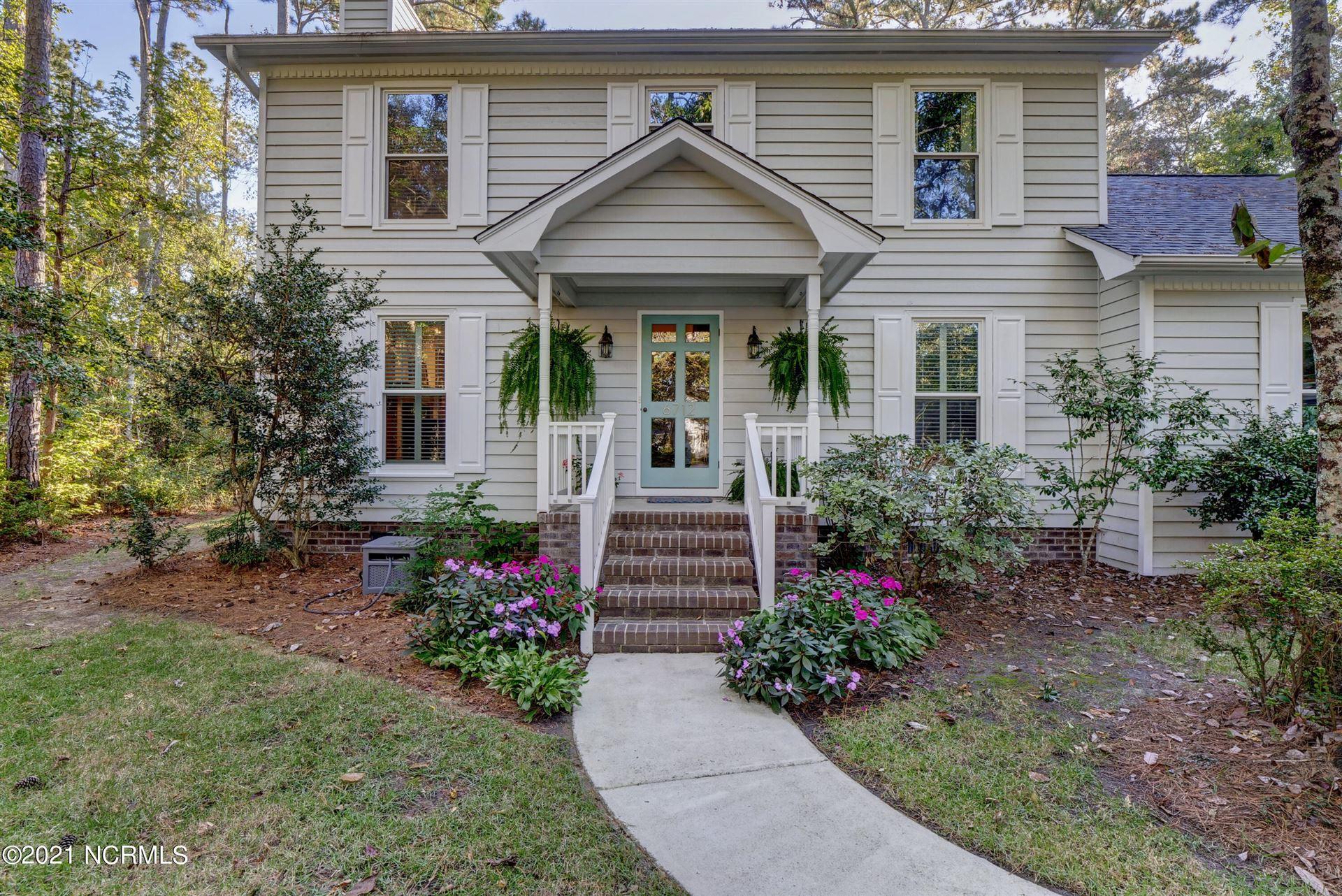 Photo of 6712 Piedmont Place, Wilmington, NC 28411 (MLS # 100295608)