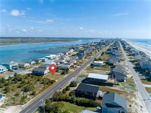 Photo of 1332 S Anderson Boulevard, Topsail Beach, NC 28445 (MLS # 100163609)