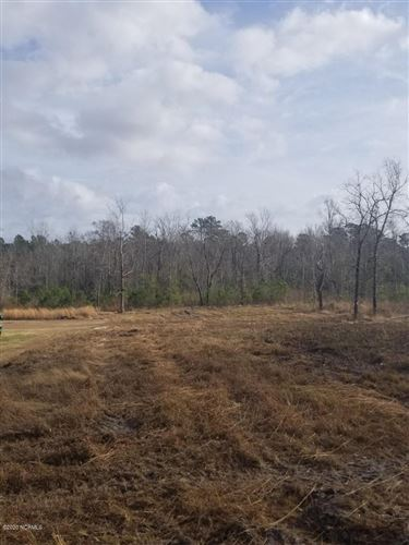 Photo of 658 Riggs Road, Hubert, NC 28539 (MLS # 100199609)