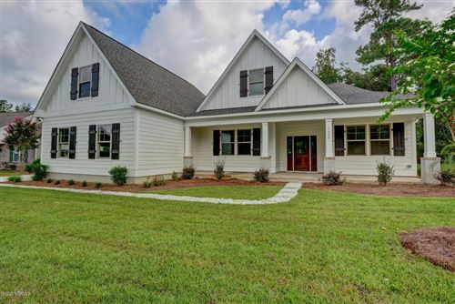 Photo of 1529 Grandiflora Drive, Leland, NC 28451 (MLS # 100210609)