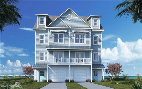 Photo of 96 Olde Towne Yacht Club Drive #43, Morehead City, NC 28557 (MLS # 100284609)