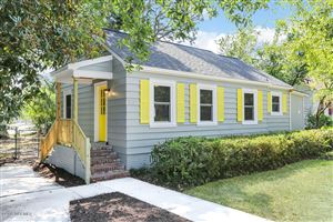 Photo of 702 Morningside Drive, Wilmington, NC 28401 (MLS # 100187610)