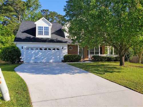 Photo of 112 Dunhill Court, Jacksonville, NC 28546 (MLS # 100213610)