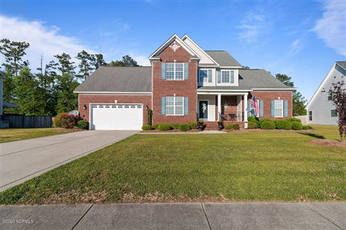 Photo of 102 Mullholland Place, Jacksonville, NC 28540 (MLS # 100217610)