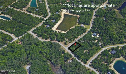 Photo of 3403 Eagle Crest Drive SW, Supply, NC 28462 (MLS # 100255610)