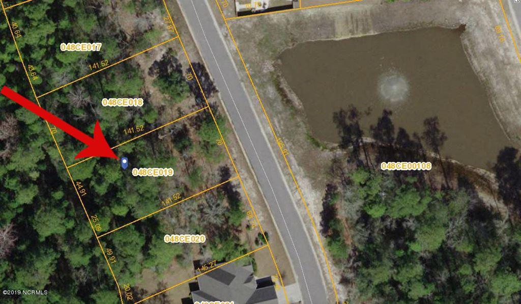 Photo of 904 Seathwaite Lane SE, Leland, NC 28451 (MLS # 100189610)