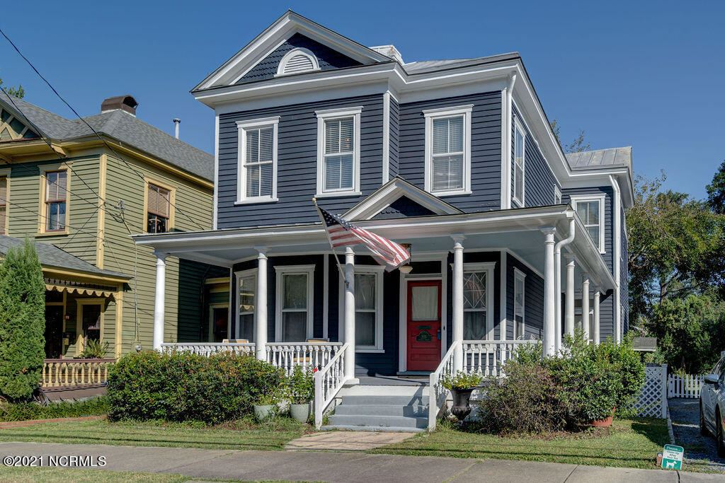 Photo of 205 Church Street, Wilmington, NC 28401 (MLS # 100292610)