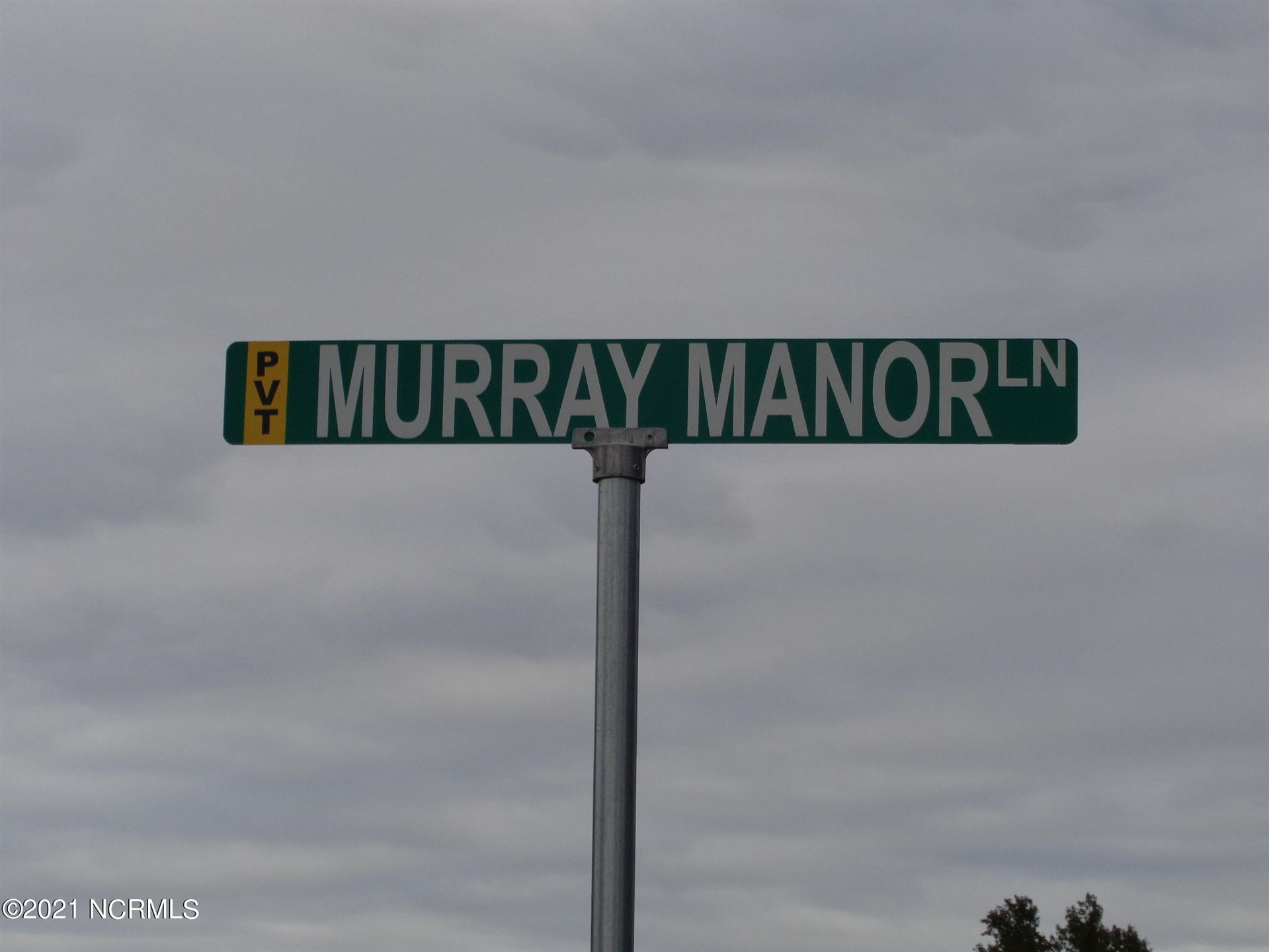 Photo of Tbd # 5 Murray Manor Lane, Rockingham, NC 28379 (MLS # 100296610)