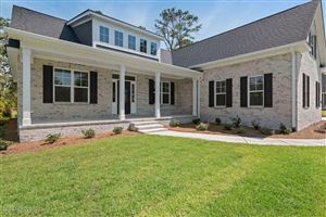 Photo of 692 Crown Pointe Drive, Hampstead, NC 28443 (MLS # 100173611)