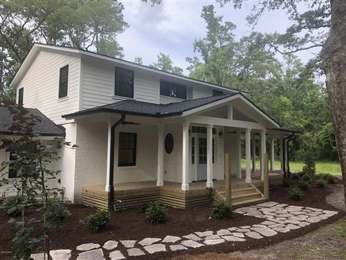 Photo of 109 Trail In The Pines Street, Wilmington, NC 28409 (MLS # 100225611)
