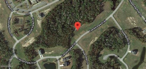 Photo of 167 Everett Park Trail, Holly Ridge, NC 28445 (MLS # 100227611)
