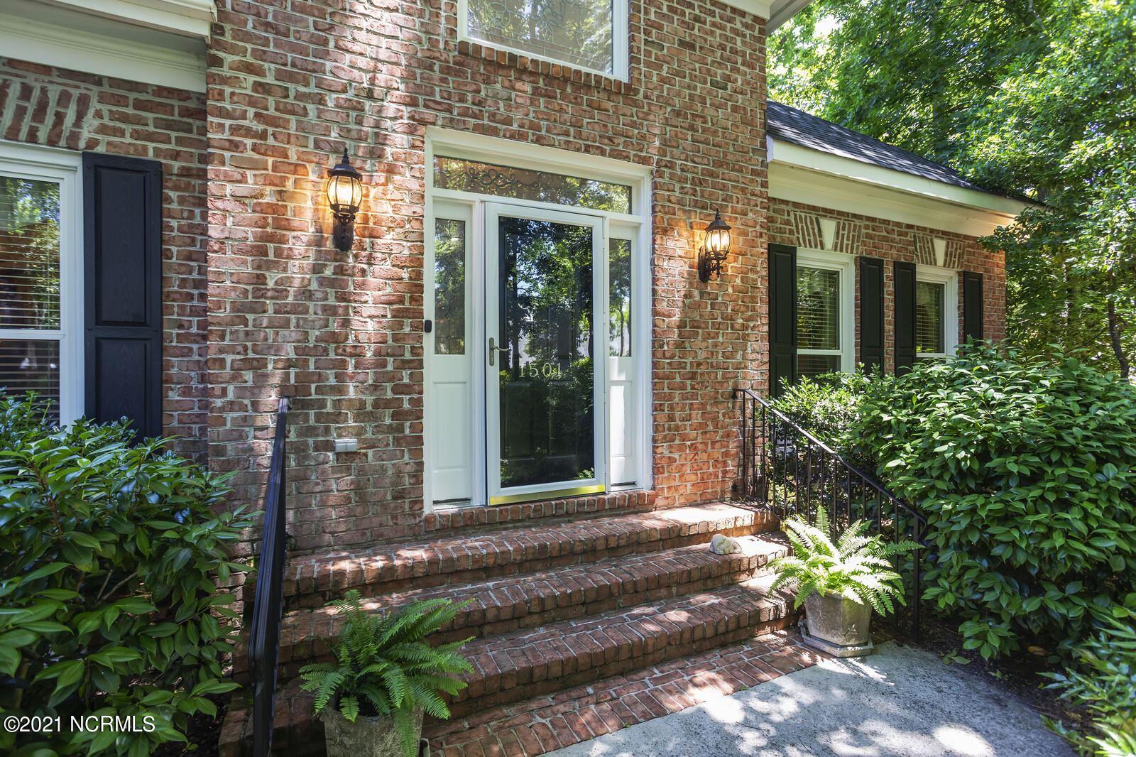 Photo of 1501 Meridian Terrace, Wilmington, NC 28411 (MLS # 100278611)