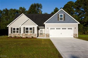 Photo of 303 Burberry Court #Lot 30, Jacksonville, NC 28540 (MLS # 100155612)
